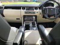 Land Rover Range Rover Sport 3.0 TDV6 AUTOBIOGRAPHY AUTO (14/03/2011)