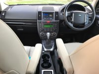 Land Rover Freelander 2 2.2 SD4 HSE AUTO (30/07/2012)