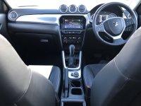 Suzuki Vitara 1.6 SZ5 DDIS ALLGRIP AUTO (27/05/2016)