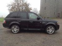 Land Rover Range Rover Sport 3.0 TDV6 HSE AUTO (29/05/2011)