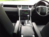 Land Rover Range Rover Sport 3.6 TDV8 HSE AUTO (01/03/2008)