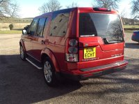 Land Rover Discovery 3.0 TDV6 GS AUTO LEATHER (26/07/2010)