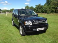 Land Rover Discovery 3.0 TDV6 XS AUTO (05/11/2009)