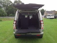 Land Rover Discovery 3.0 TDV6 XS AUTO (11/06/2010)