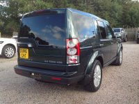 Land Rover Discovery 3.0 TDV6 HSE AUTO (05/03/2010)