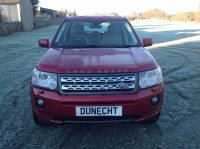 Land Rover Freelander 2 2.2 SD4 HSE AUTO (13/09/2011)