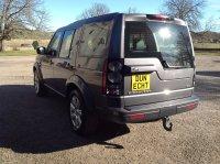 Land Rover Discovery 3.0 SDV6 SE TECH AUTO (25/11/2015)