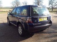 Land Rover Freelander 2 2.2 TD4 GS MAN (10/07/2014)