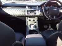 Land Rover Range Rover Evoque 2.2 SD4 PURE TECH 5DR AUTO KAHN (17/07/2013)