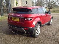 Land Rover Range Rover Evoque 2.2 SD4 PURE TECH 5DR AUTO (05/04/2013)