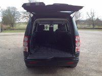 Land Rover Discovery 3.0 SDV6 XS AUTO 2012MY (21/10/2011)