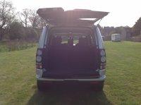Land Rover Discovery 3.0 SDV6 SE AUTO (20/11/2015)