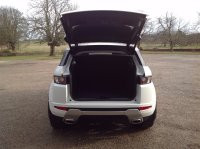 Land Rover Range Rover Evoque 2.2 SD4 DYNAMIC AUTO LUX PACK (01/09/2015)