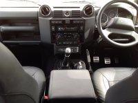 Land Rover Defender 2.2 TD ADVENTURE STATION WAGON VAT QUALIFYING (29/01/2016)