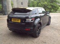 Land Rover Range Rover Evoque 2.2 SD4 SPECIAL EDITION 5DR AUTO (30/07/2013)
