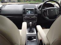 Land Rover Freelander 2 2.2 SD4 METROPOLIS AUTO VERY RARE (01/03/2016)
