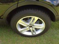 Land Rover Range Rover Evoque 2.2 SD4 PURE TECH 5DR AUTO GROUND EFFECT KAHN (30/06/2014)
