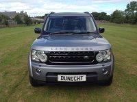 Land Rover Discovery 3.0 SDV6 LANDMARK LE AUTO (01/09/2011)