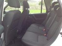 Land Rover Freelander 2 2.2 SD4 GS AUTO (14/01/2011)