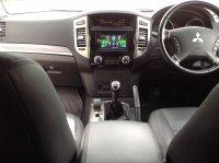Mitsubishi Shogun 3.2 DI-D WARRIOR MAN (27/03/2015)