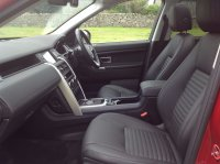 Land Rover Discovery Sport 2.2 SD4 HSE LUXURY AUTO (10/04/2015)