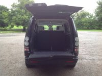 Land Rover Discovery 3.0 SDV6 HSE LUXURY AUTO (15/10/2015)