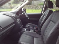 Land Rover Freelander 2 2.2 TD4 GS MAN (25/03/2014)