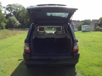Land Rover Range Rover Sport 3.6 TDV8 HSE AUTO (24/01/2008)