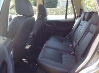 Land Rover Freelander 2 2.2 SD4 SE TECH AUTO (03/12/2015)