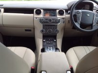 Land Rover Discovery 3.0 SDV6 XS AUTO (03/09/2013)