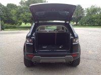 Land Rover Range Rover Evoque 2.2 SD4 PRESTIGE LUX 5DR AUTO (17/03/2016)