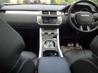 Land Rover Range Rover Evoque 2.0 TD4 HSE DYNAMIC 5DR AUTO BLACK PACK (25/05/2016)