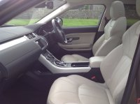 Land Rover Range Rover Evoque 2.0 TD4 HSE DYNAMIC 5DR AUTO (07/11/2015)