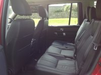 Land Rover Discovery 3.0 SDV6 XS AUTO (21/03/2013)