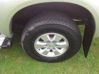 Toyota Hi-Lux 2.5 D-4D HL3 D-CAB MAN (10/09/2010)