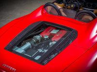 Ferrari 360 Spider Manual LHD
