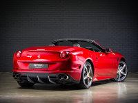 Ferrari California T F1