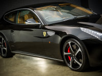 Ferrari FF 'Tailor-Made'