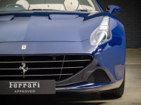 Ferrari California T F1