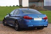 BMW M5 M5 Saloon