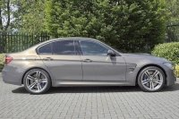 BMW 3 Series M3 Saloon