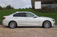 BMW 3 Series 330d Luxury Saloon