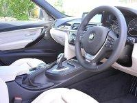 BMW 3 Series 320d Luxury Saloon