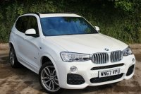 BMW X3 X3 xDrive35d M Sport