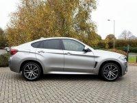 BMW X6 X6 M