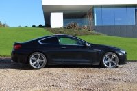BMW 6 Series M6 Coupe