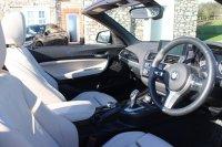BMW 2 Series M235i Convertible