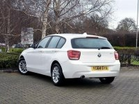 BMW 1 Series 116i SE 5-door