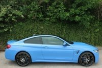 BMW M4 M4 Coupe Competition Package