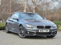 BMW 4 Series 430i M Sport Gran Coupe